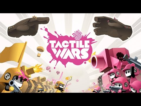 Tactile Wars Gameplay Trailer