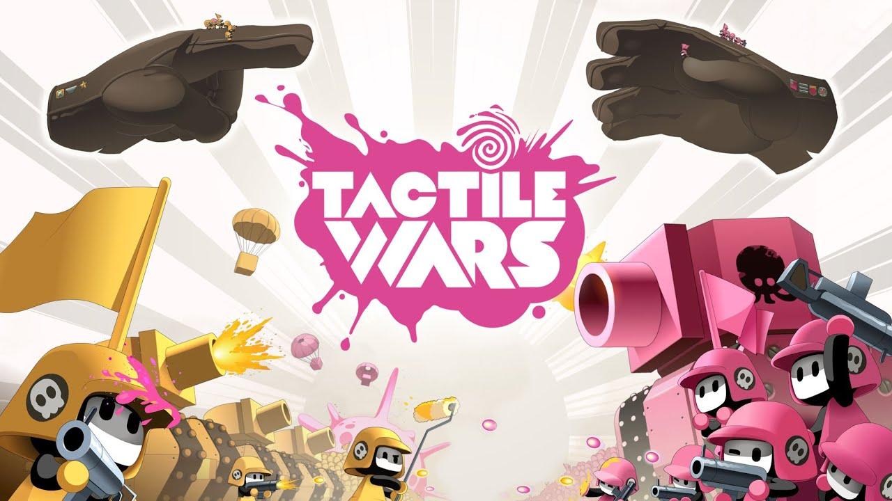 Tactile Wars astuce et triche