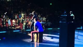 Boyce Avenue Live In Manila 2013 Medley   JustEjay.com