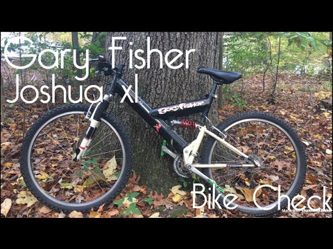 Gary Fisher Joshua X1 Bike Check
