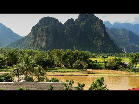 When to go to Laos