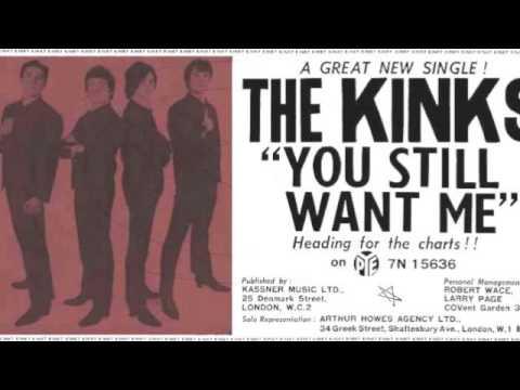 Клип The Kinks - You Still Want Me