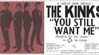 Watch Kinks You Still Want Me video