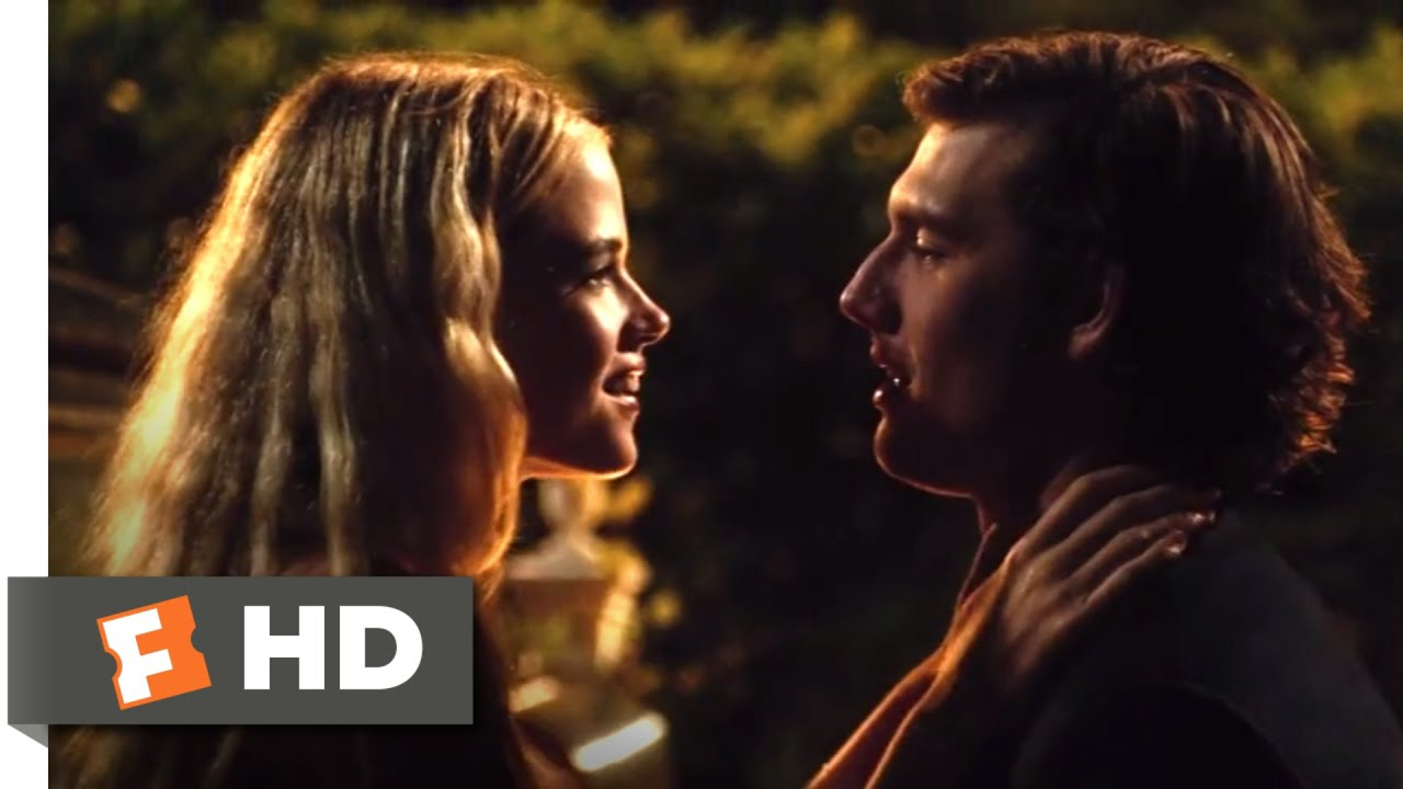 Endless Love (2014) - She's Amazing Scene (3/10 ...