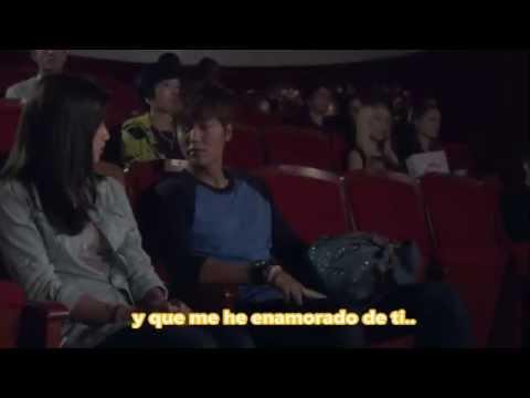 Park Jang Hyun & Park Hyeon Gyu (Bromance)-Love Is-{The Heirs OST Parte 2}-[Sub español]