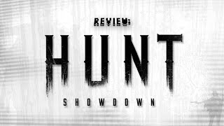Review: Hunt: Showdown (Video Game Video Review)