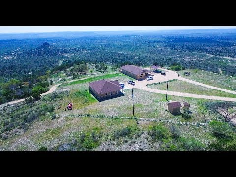 The Ridge, Junction, TX, Hill Country Texas Ranch