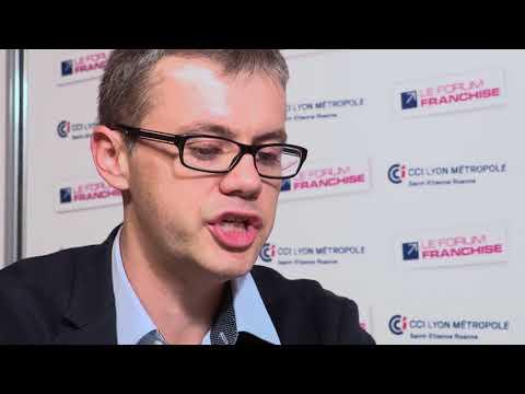 Sylvain Bartolomeu - Franchise Management