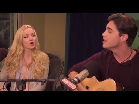 """The Girl and the Dreamcatcher """"Written in the Stars"""" (acoustic version) 