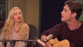 "The Girl and the Dreamcatcher ""Written in the Stars"" (acoustic version) 