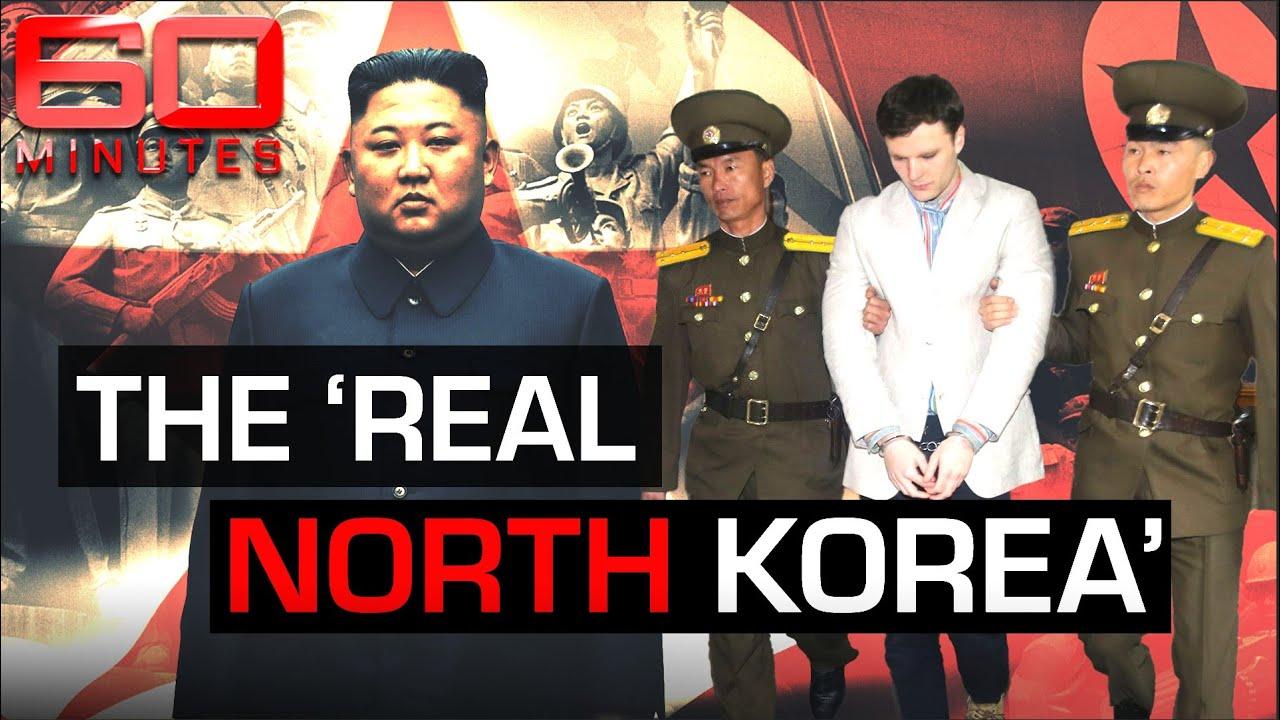 Download Hidden cameras expose Kim Jong-un's clandestine weapon and drugs trade  | 60 Minutes Australia