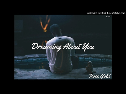 Dreaming About You - (Free) Bryson Tiller...