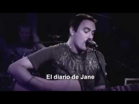 Diary Of JaneBreaking Benjamin acoustic subespañol : kamuz