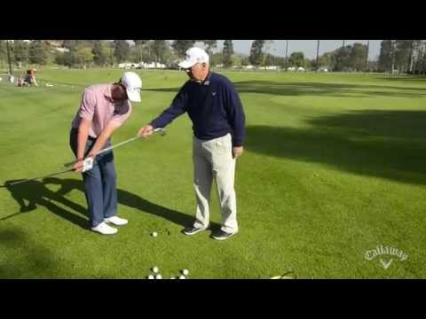 Long and Short Pitch Shots With Harris English and Roger Cleveland – Wedgeducation