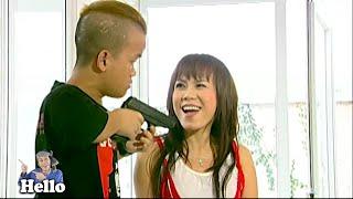 Cười Bể Bụng Khi Xem Phim Hài Việt Nam Hay Nhất - Hài Việt Hương, Hoài Tâm, Mimi
