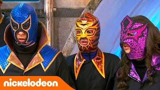 Henry Danger | Schurkisches Geheimtreffen | Nickelodeon Deutschland
