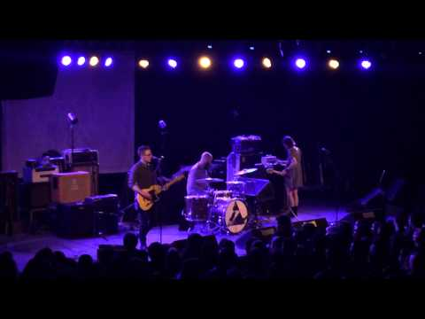 Mansions [Full Set, Live at The Glass House, Pomona, CA, 2014.03.26]