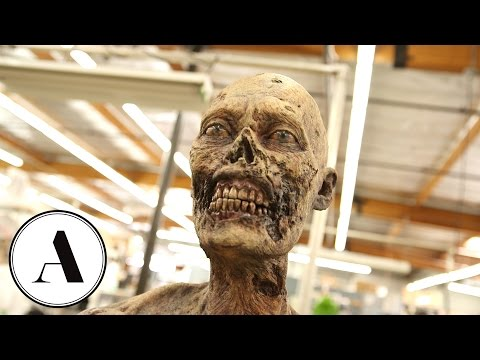Variety Artisans: Zombie Bites! Greg Nicotero and 'The Walking Dead'