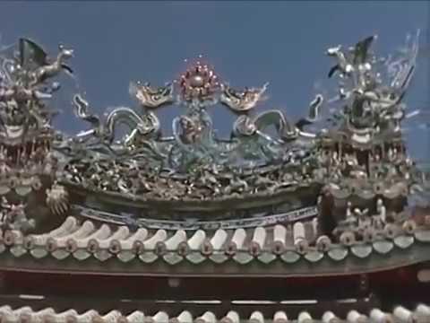 CIA Secrets Documentary - 180 Taiwan   The Free Face of China   1960   CIA documentary