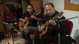 Pa´ qué me miró (Bambuco) - Lina Paola Buitrago Ubaque