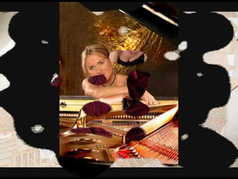 Beata Bilińska - Rachmaninov: Etude tableaux E flat minor op. 33 no. 3