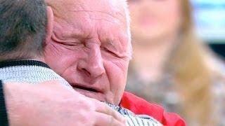 Я искал отца 36 лет (полный выпуск) | Говорить Україна