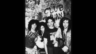 White Zombie - Black Friday / Dead or Alive '85 +bio