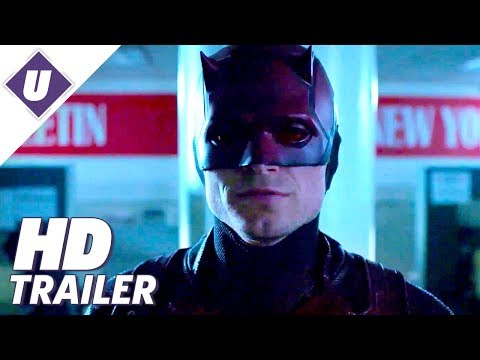 Marvel's Daredevil - Season 3 Official Trailer (2018)