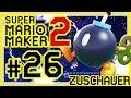 SUPER MARIO MAKER 2 # 26 👷 Zuschauerlevel: Shadzero99, Kaki, Leo_J95, 01Max17