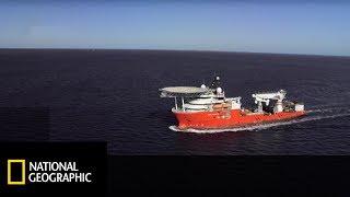Poszukiwania wraku MH370 zostały przerwane! [Wyprawa na Dno]