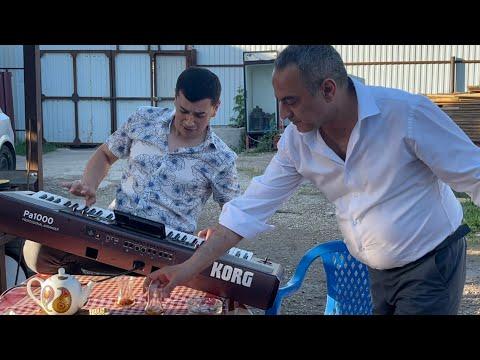 Elnur Valeh - Cinarli Taleh | Moskva Semkir Toyu | 2021
