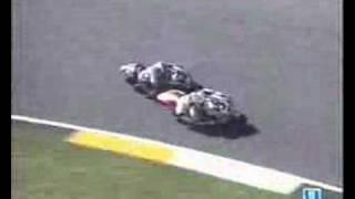 Pedrosa 250cc