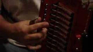 Cajun Music - Crowley Two Step