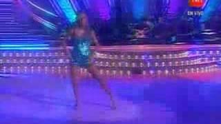 Macarena Ramis - Free style