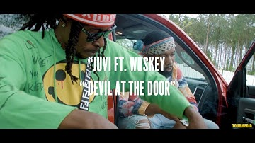 JUVI FT. WUSKEY - DATD (DEVIL AT THE DOOR)