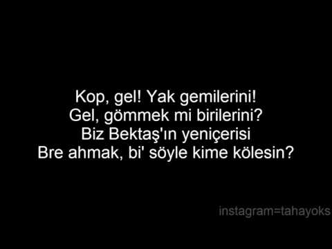 Allame - Yak Gemilerini (feat. 9Canlı, Eypio, Yener Çevik) Sözleri / Lyrics