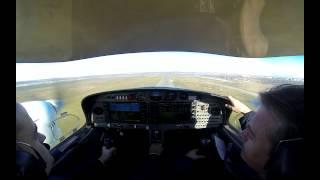 Still Corners - Endless Summer Flights Diamond DA-42 Part I(Летная практика в Ульяновском Высшем Авиационном Училище Гражданской Авиации на выпускном самолете Diamond..., 2013-11-06T04:30:24.000Z)
