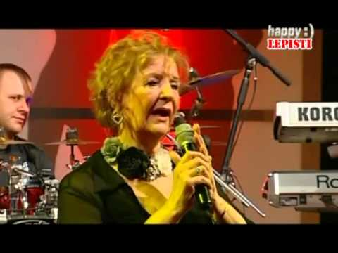 Lepa Lukic - Balada o majci - Skandalozno - (Tv Happy 2013)