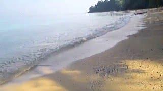 Hidden Paradise in Mindanao
