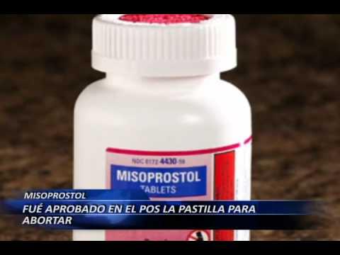 Aborto seguro   cytotec misoprostol en méxico