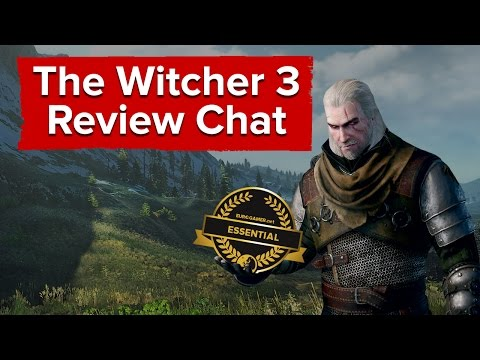 The Witcher 3: Wild Hunt review • Eurogamer net