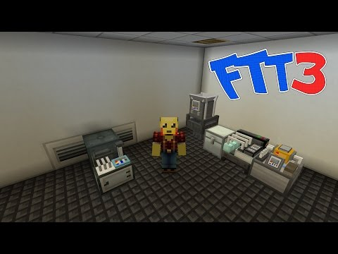 FTT3 || Rockhounding - Mineral Analyzer (2/5)