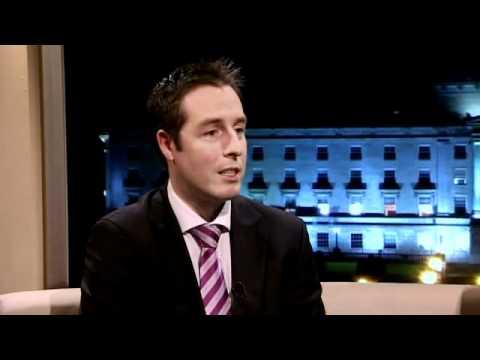 Paul Givan on Prisons Reform
