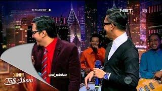 Ini Talkshow adalah program talk show yang dikemas dengan suasana s...