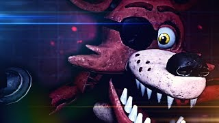 FOXY PRZYŁAPAŁ MNIE NA BOTTLE FLIP CHALLENGE | Five Nights at Freddy's VR: Help Wanted #2