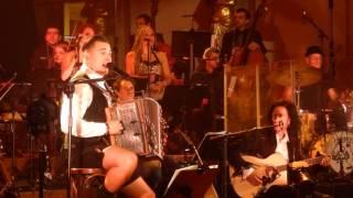 ANDREAS GABALIER UNPLUGGED in WIEN - * OHNE DI * 18.4.2017 MUSIKVEREIN + LYRICS IN INFO!