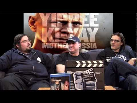 A Good Day to Die Hard (Die Hard 5) Movie Review - Armchair Directors