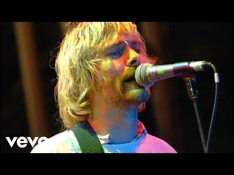 Nirvana - The Money Will Roll Right In (Live at Reading 1992)