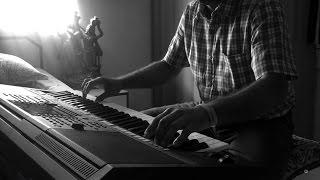 Dil ko Hazaar Baar Roka / Babuji Dheere Chalna   Piano Cover   Neil Bhatt