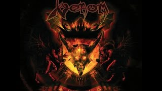 VENOM - Hell [Full Album] [L.t.d. Edition] HQ